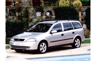 Tapetes Opel Astra G touring (1998 - 2004) Excellence