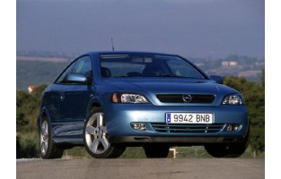 Tapetes Opel Astra G Coupé (2000 - 2006) Excellence