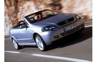 Tapetes exclusive Opel Astra G cabriolet (2000 - 2006)