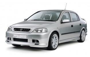 Tapetes exclusive Opel Astra G 3 ou 5 portas (1998 - 2004)