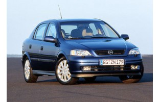 Tapetes Opel Astra G 3 ou 5 portas (1998 - 2004) económicos