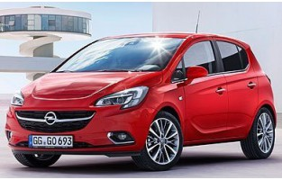 Tapetes Opel Corsa E (2014 - 2019) Excellence