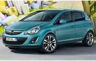 Tapete para o porta-malas do Opel Corsa D (2006 - 2014)