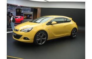 Tapetes Opel GTC J Coupé (2011 - 2015) económicos