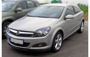 Tapetes Opel GTC H Coupé (2005 - 2011) Excellence