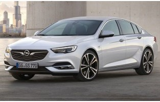 Tapetes exclusive Opel Insignia Grand Sport (2017 - atualidade)