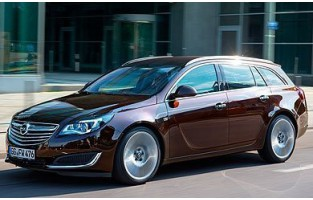 Tapetes Opel Insignia Sports Tourer (2013 - 2017) Excellence
