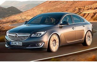 Tapetes exclusive Opel Insignia limousine (2013 - 2017)