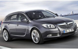 Tapetes exclusive Opel Insignia Sports Tourer (2008 - 2013)