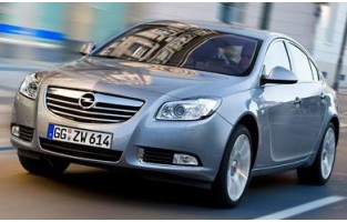 Tapetes Opel Insignia limousine (2008 - 2013) Excellence