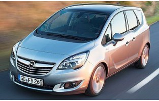 Tapetes Opel Meriva B (2010 - 2017) Excellence