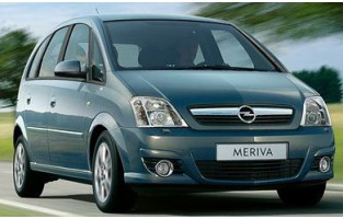 Tapetes exclusive Opel Meriva A (2003 - 2010)