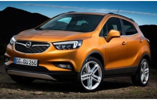 Tapetes Opel Mokka X (2016 - atualidade) Excellence
