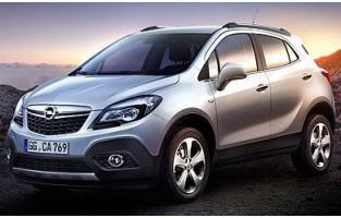 Tapetes Opel Mokka (2012 - 2016) Excellence