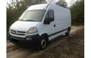 Tapetes Opel Movano (2003 - 2010) económicos