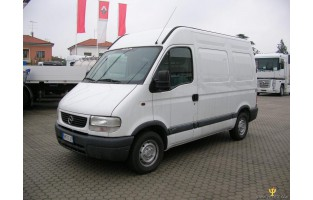 Tapetes Opel Movano (1999 - 2003) económicos