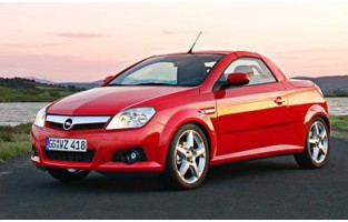 Tapetes Opel Tigra (2004 - 2007) Excellence
