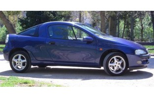 Tapetes Opel Tigra (1995 - 2000) Excellence