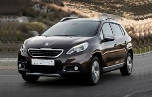 Protetor de bagageira reversível para Peugeot 2008 (2016 - 2019)