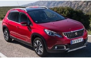 Tapetes Peugeot 2008 (2016 - 2019) Excellence