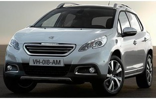 Tapetes exclusive Peugeot 2008 (2013 - 2016)