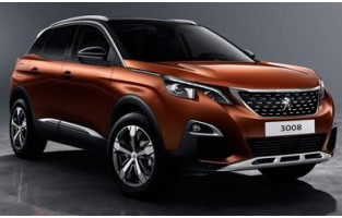 Tapetes Peugeot 3008 (2016 - atualidade) Excellence