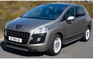 Tapetes Peugeot 3008 (2009 - 2016) Excellence
