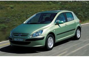 Tapetes Peugeot 307 3 ou 5 portas (2001 - 2009) económicos