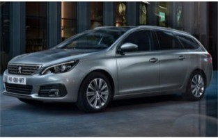 Tapetes Peugeot 308 touring (2013 - atualidade) Excellence