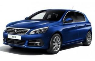 Tapetes Peugeot 308 5 portas (2013 - atualidade) económicos