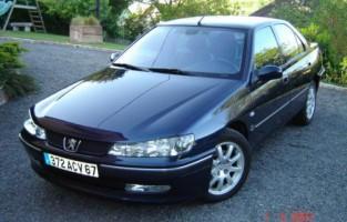 Tapetes exclusive Peugeot 406 limousine (1995 - 2004)