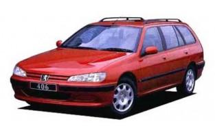 Protetor de mala reversível Peugeot 406 touring (1996 - 2004)