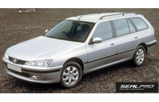 Tapetes Peugeot 406 touring (1996 - 2004) Excellence