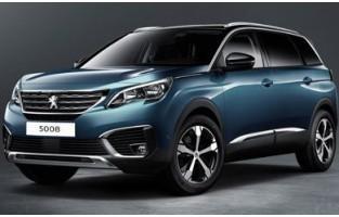 Tapetes Peugeot 5008 5 bancos (2017 - atualidade) económicos