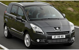Tapetes Peugeot 5008 5 bancos (2009 - 2017) Excellence