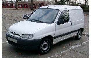 Tapetes exclusive Peugeot Partner (1997 - 2005)