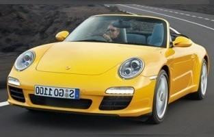 Tapetes Porsche 911 997 Restyling cabriolet (2008 - 2012) económicos