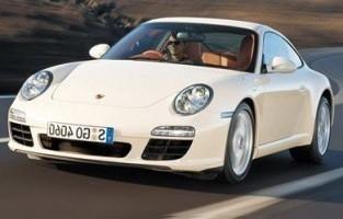 Tapetes exclusive Porsche 911 997 Restyling Coupé (2008 - 2012)