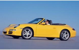Tapetes Porsche 911 997 cabriolet (2004 - 2008) Excellence