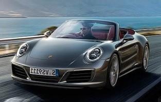 Protetor de mala reversível Porsche 911 991 Restyling cabriolet (2016 - atualidade)