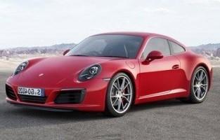 Tapetes Porsche 911 991 Restyling Coupé (2016 - atualidade) Excellence