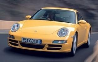 Protetor de mala reversível Porsche 911 997 Coupé (2004 - 2008)