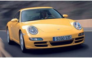 Tapetes Porsche 911 997 Coupé (2004 - 2008) Excellence