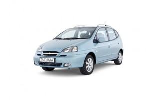 Tapetes exclusive Chevrolet Tacuma