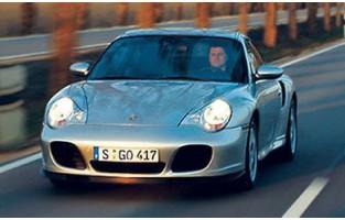 Protetor de mala reversível Porsche 911 996 Coupé (1997 - 2006)