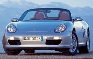 Protetor de mala reversível Porsche Boxster 987 (2004 - 2012)