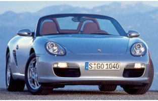 Tapetes Porsche Boxster 987 (2004 - 2012) Excellence