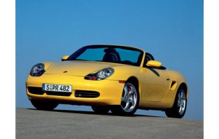 Tapetes exclusive Porsche Boxster 986 (1996 - 2004)