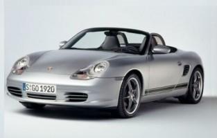 Tapetes Porsche Boxster 986 (1996 - 2004) Excellence