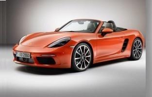 Tapetes Porsche Boxster 982 (2016 - atualidade) económicos